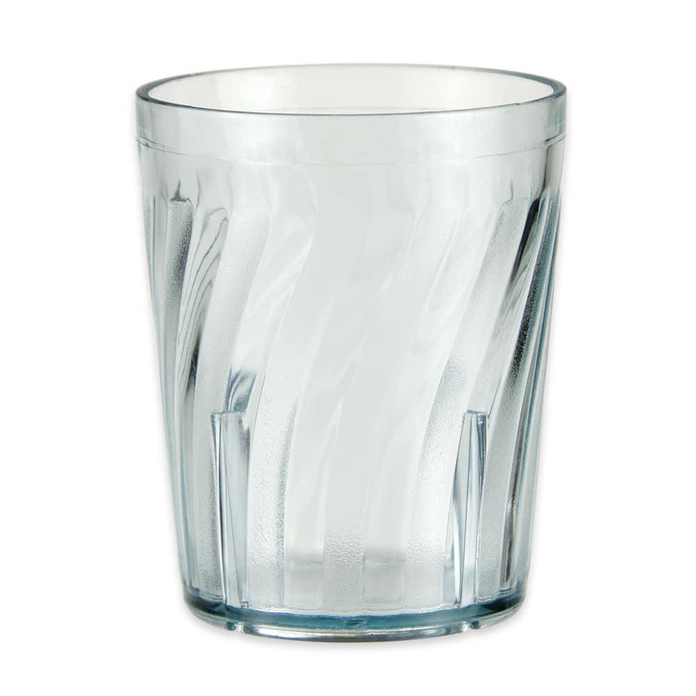 GET 2206-1-JA 6 oz Juice Tumbler, Plastic, Jade