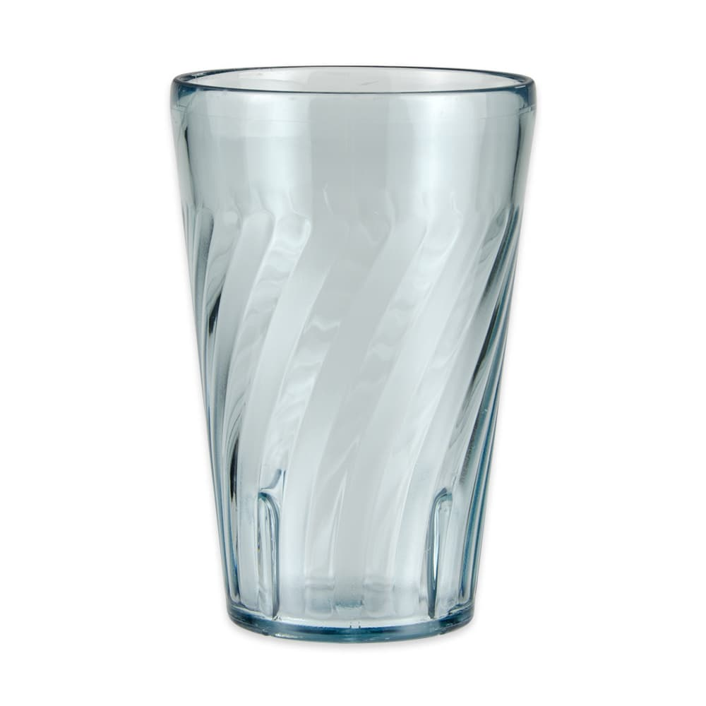 GET 2212-1-JA 12-oz Beverage Tumbler, Plastic, Jade