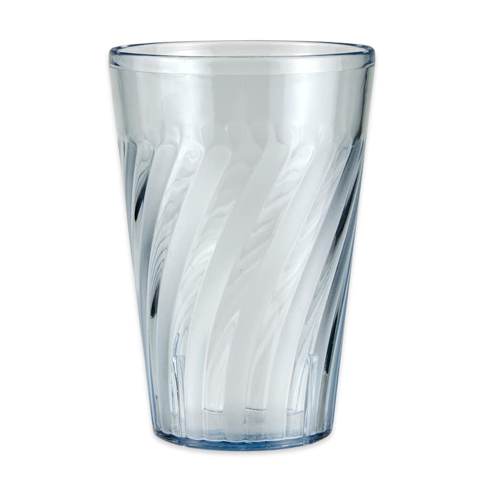 GET 2220-1-JA 20 oz Beverage Tumbler, Plastic, Jade