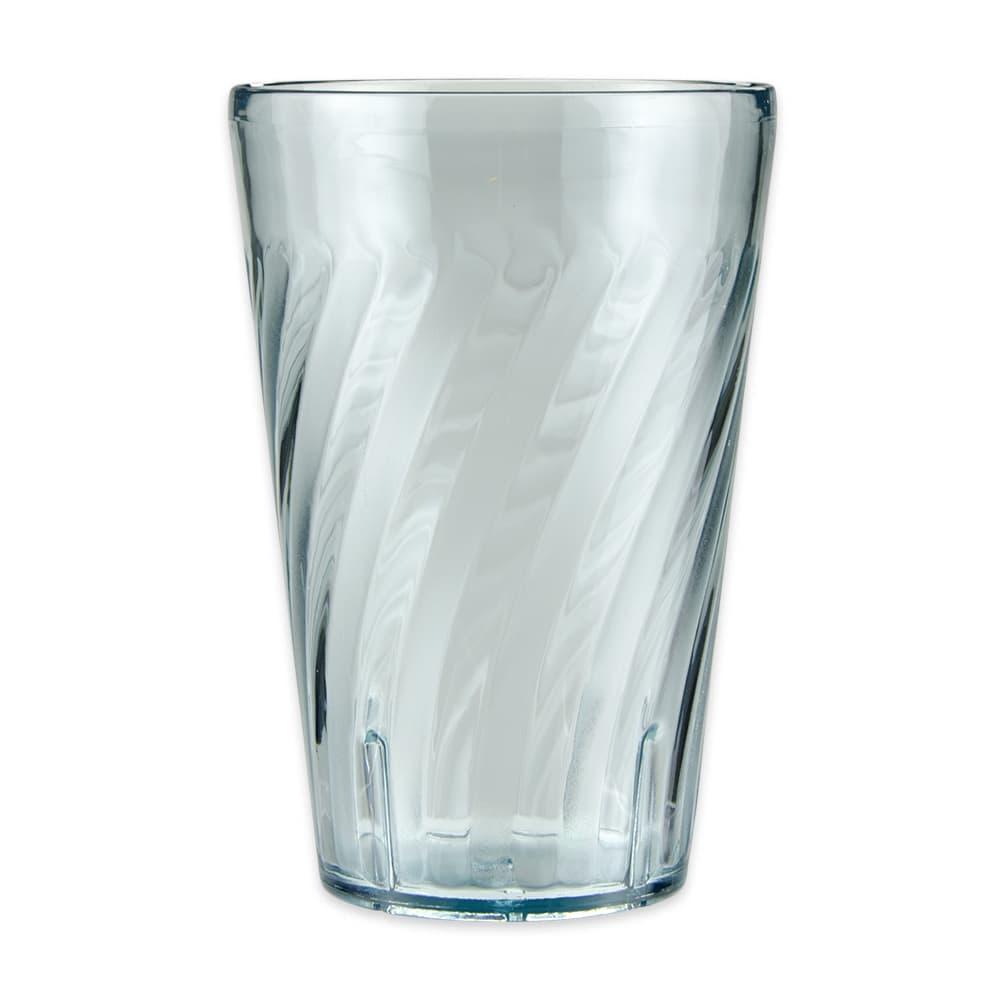 GET 2224-1-JA 24-oz Beverage Tumbler, Plastic, Jade