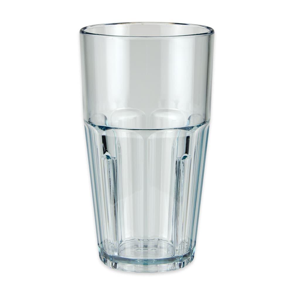 GET 9916-1-JA 16-oz Beverage Tumbler, Plastic, Jade