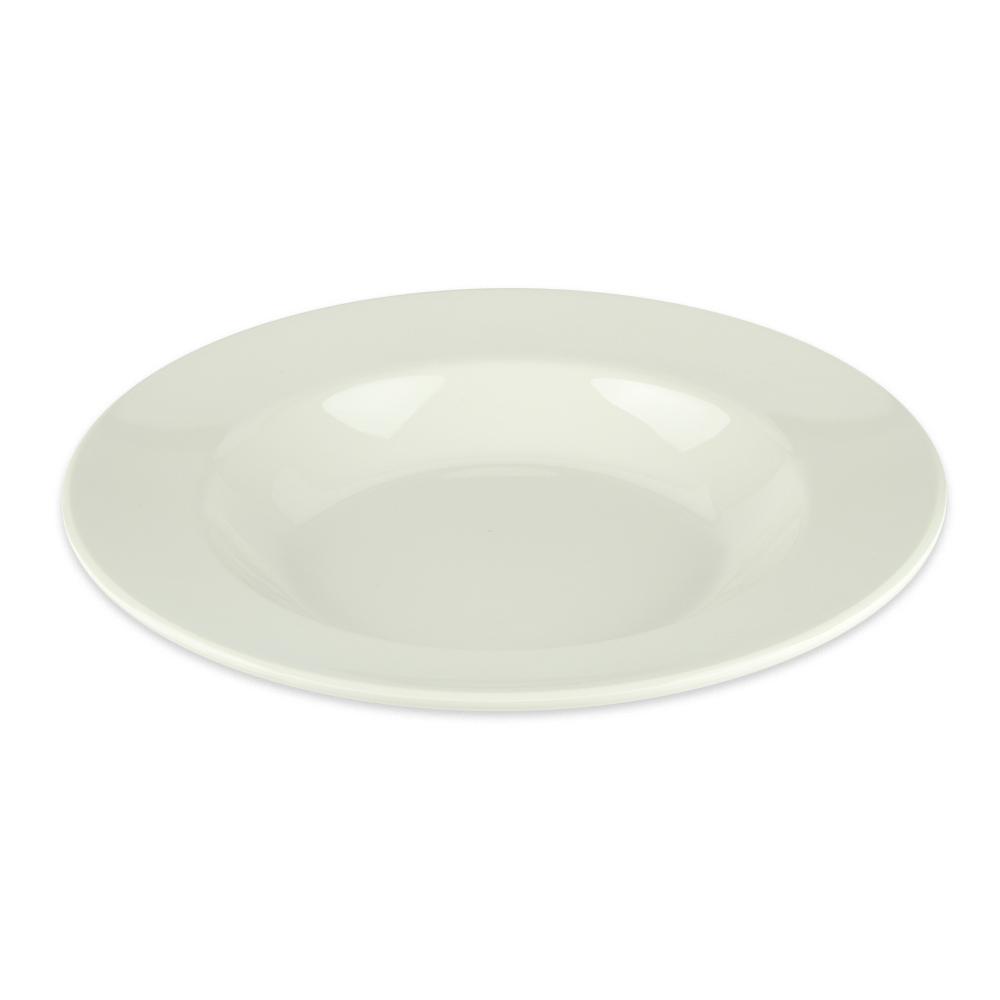 "GET B-1611-DI 11.25"" Round Pasta Bowl w/ 16-oz Capacity, Melamine, Ivory"