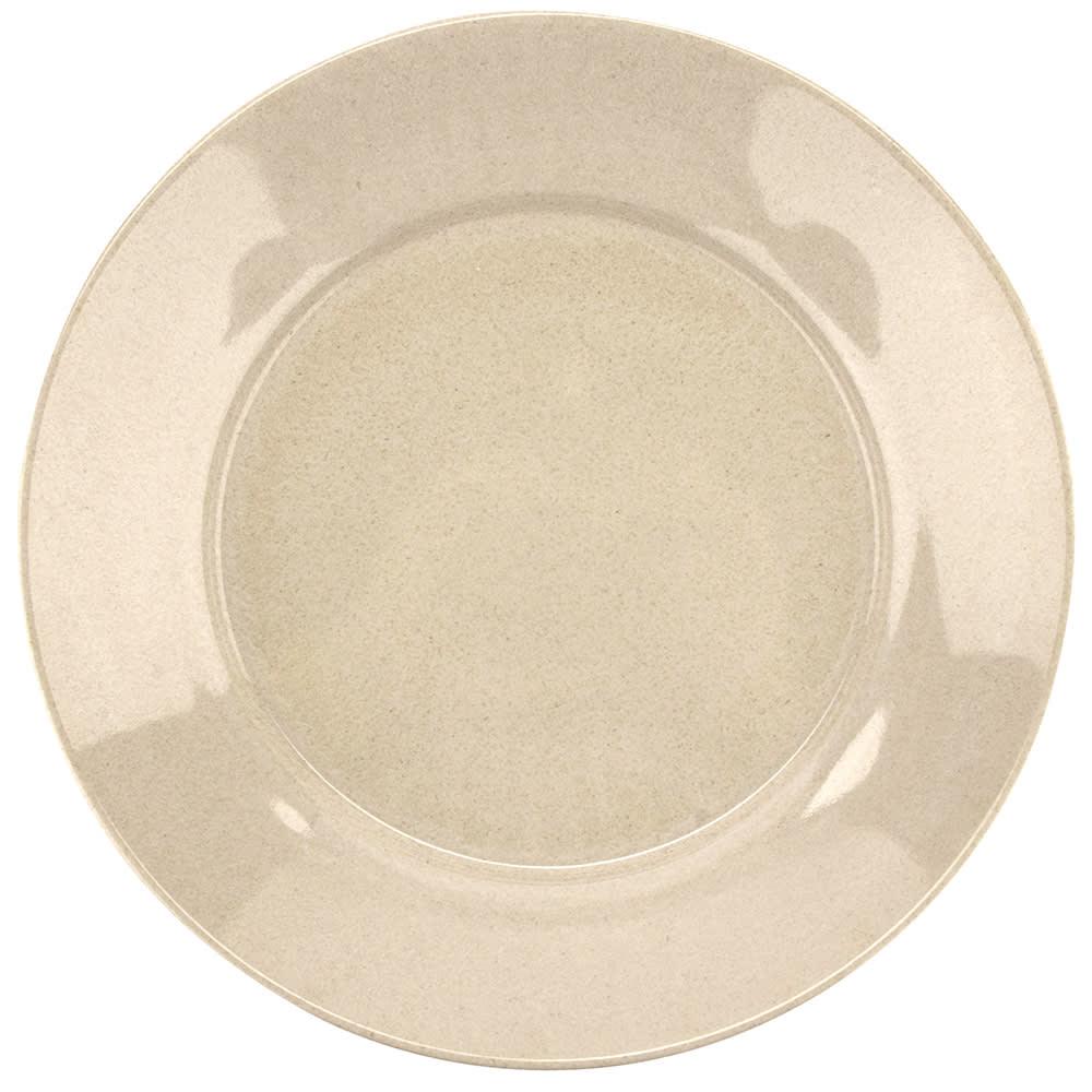 "GET BAM-16107 10.5"" Round Pasta Bowl w/ 32-oz Capacity, Melamine, Beige"