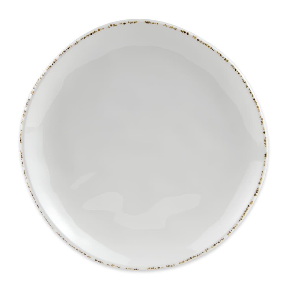 """GET CS-9-UM 9"""" Round Plate - Melamine, Urban Mill"""