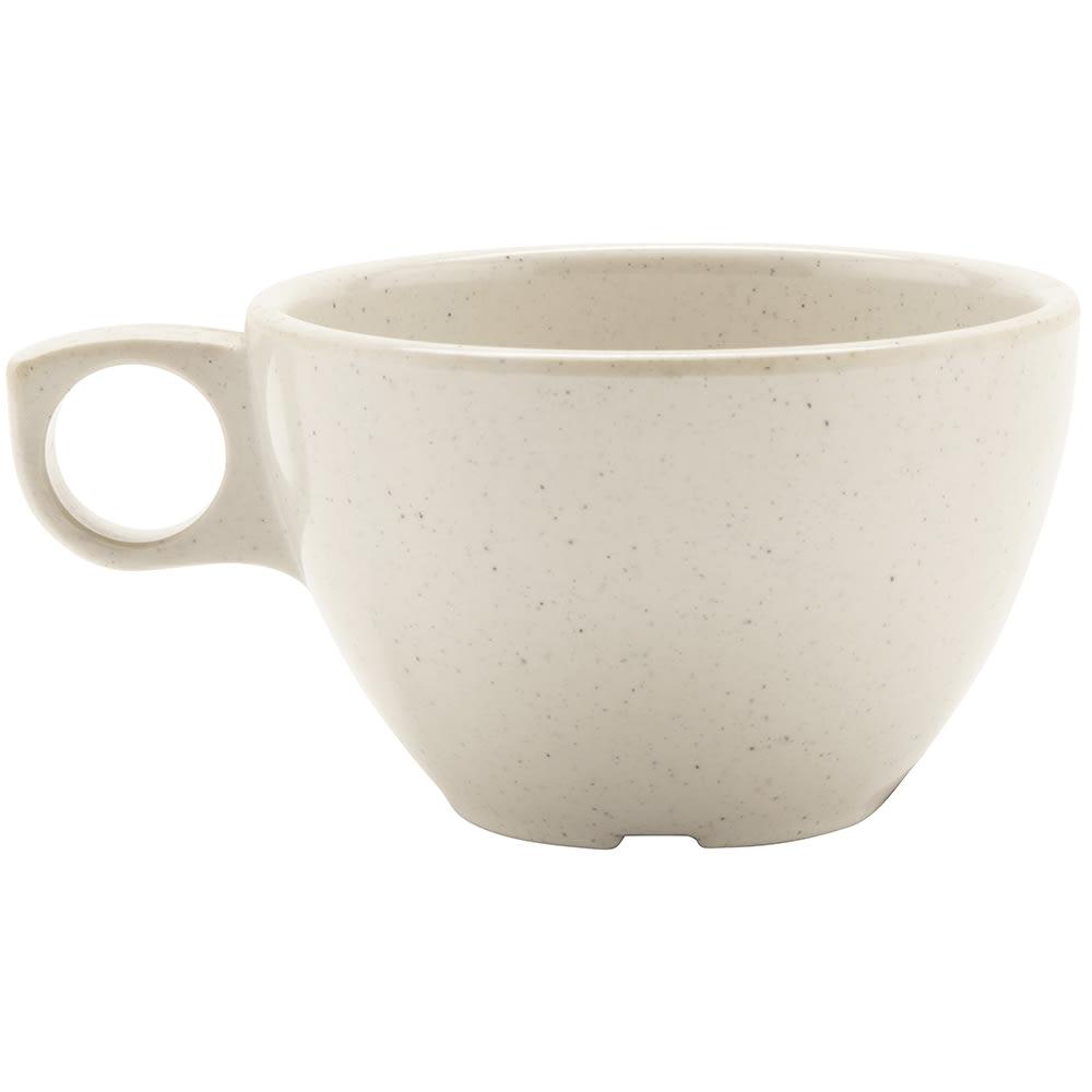 GET DC-100-IR 7.5-oz Coffee Cup, Melamine, Ironstone