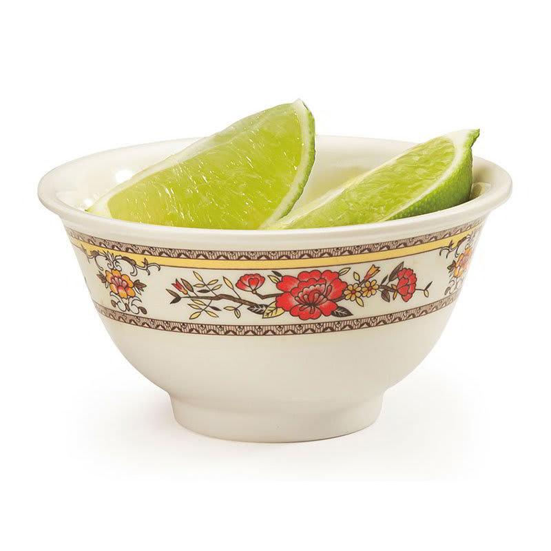 "GET M-0161-CG 3.75"" Round Sauce Bowl w/ 6-oz Capacity, Melamine, White"
