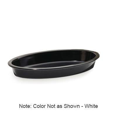 "GET ML-182-W 1.5-qt Rectangular Casserole Dish, 12.5"" x 7"", Melamine, White"