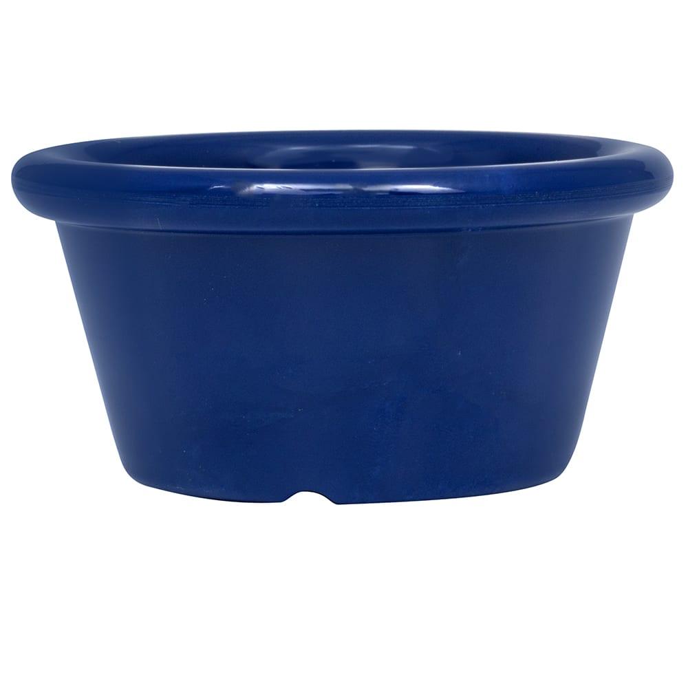 GET S-620-CB 2-oz  Ramekin, Melamine, Blue