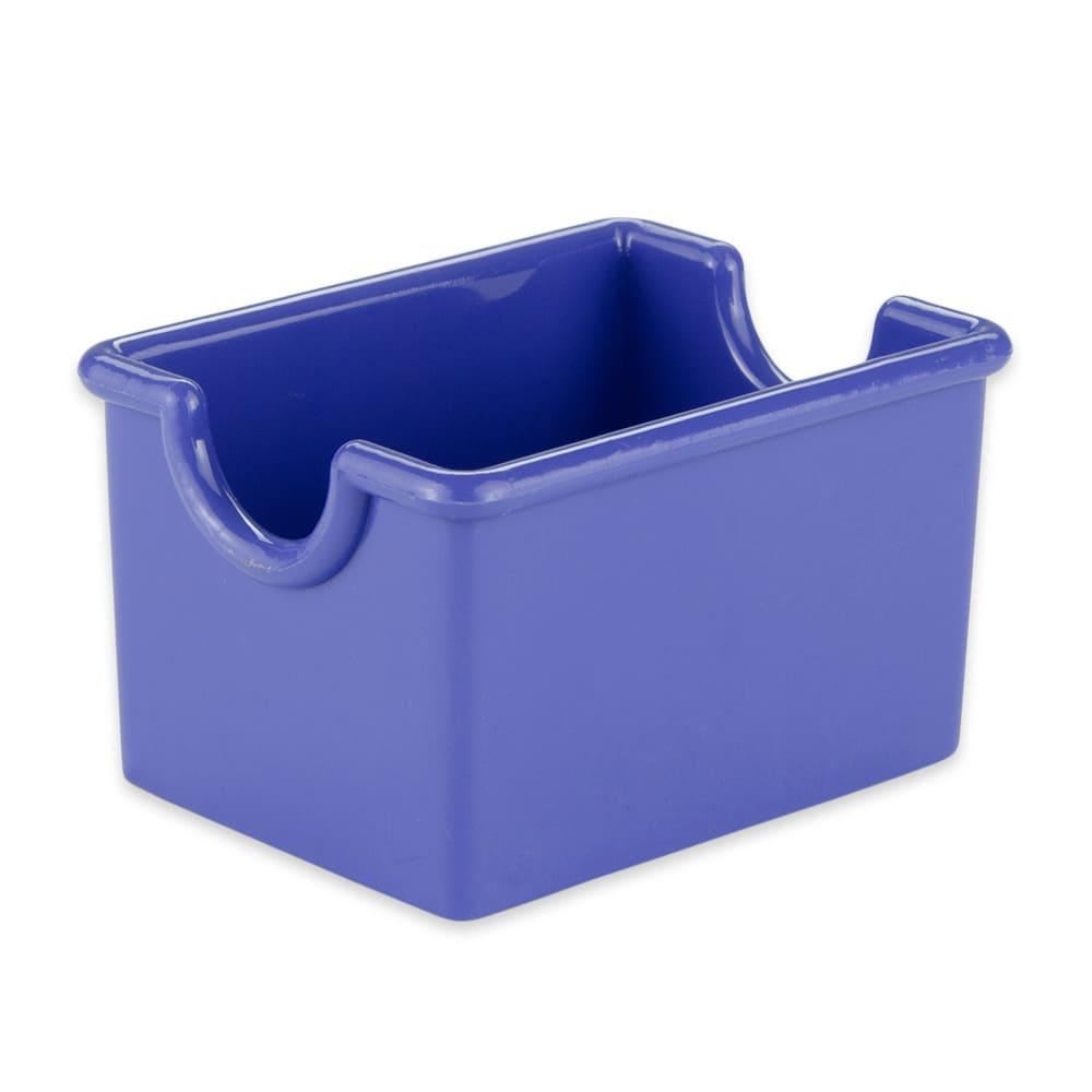 GET SC-66-PB Sugar Caddy, Plastic, Blue