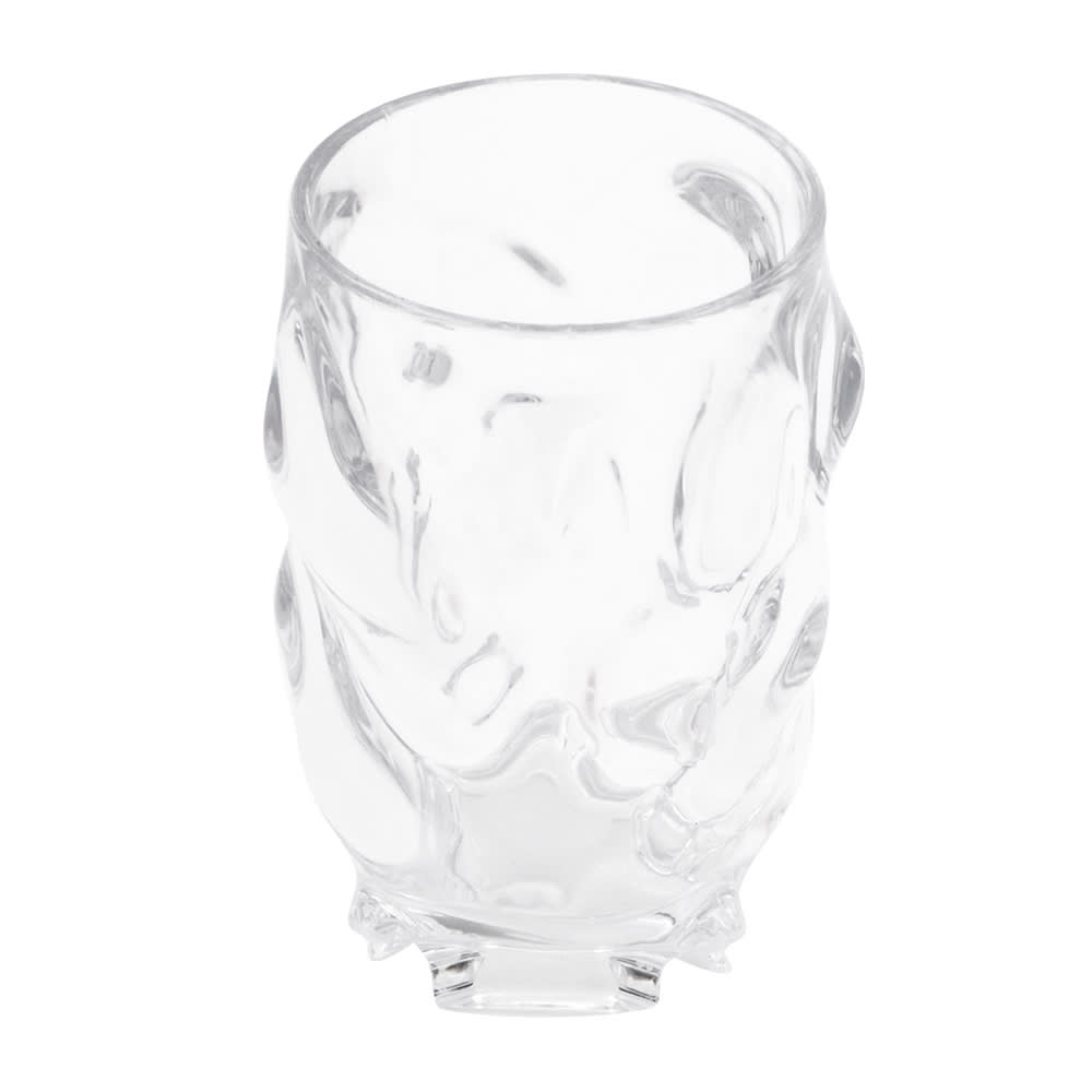 GET SW-1448-1-CL 5-oz Juice Glass, Tritan Plastic, Clear