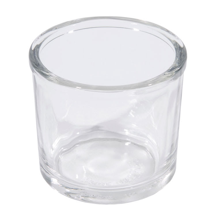 Town 19820 8 oz Condiment Jar, Glass