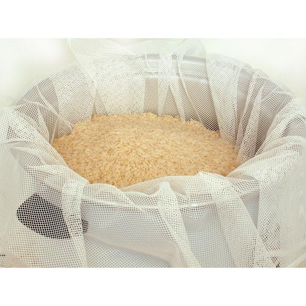 Town 32925 Nylon Mesh Rice Napkin, 35-1/2 X 45-1/2 in