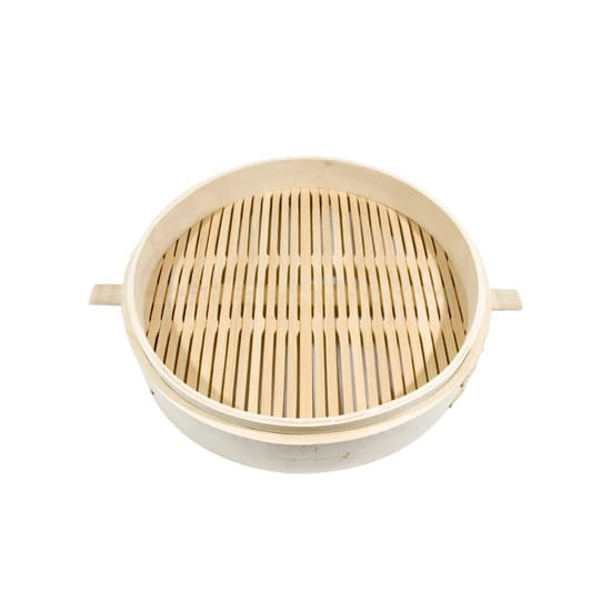 Town 34222 Bamboo Steamer, 22 in