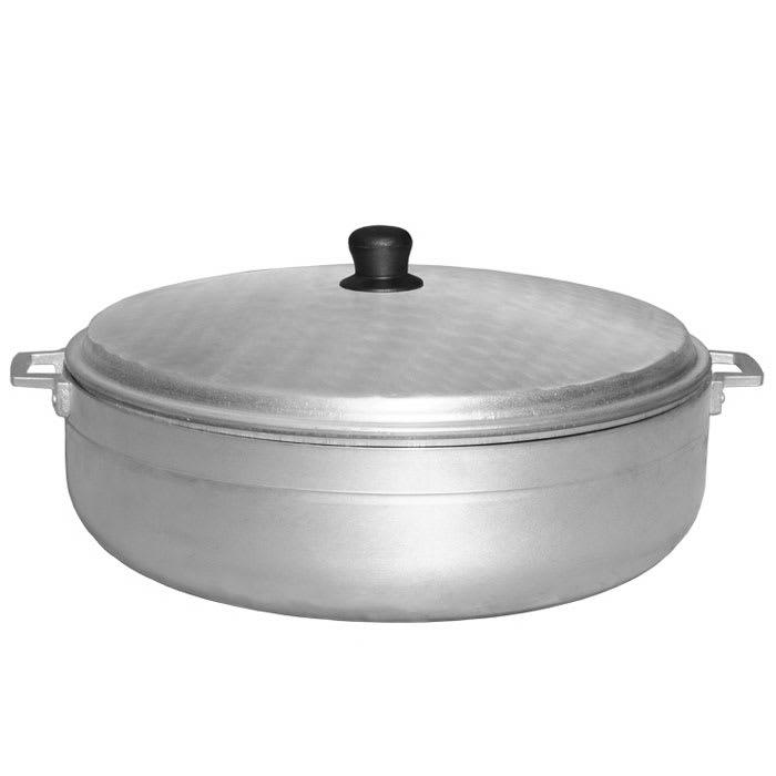 Town 34322 22.6 qt Aluminum Braising Pot