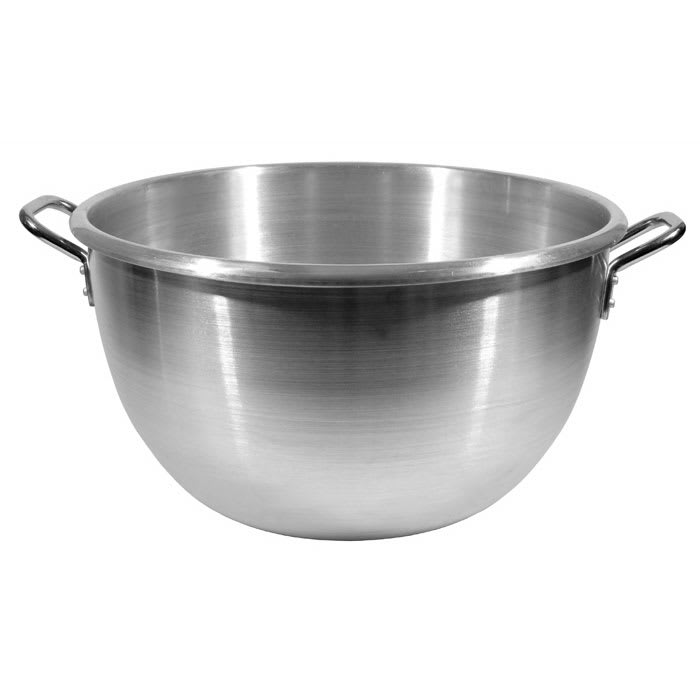 Town 37180 80 qt Aluminum Stock Pot