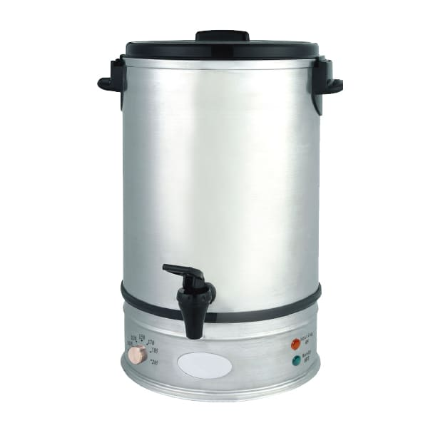 Town 39108 8 L Water Boiler, Stainless