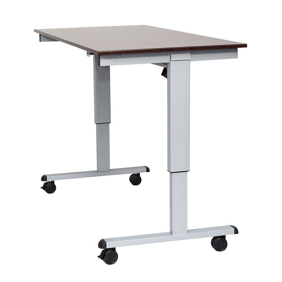 Luxor Furniture Stande 48 Ag Dw 48 Quot Electric Standing Desk
