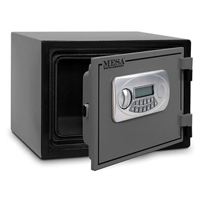 Mesa MF30E .4-cu ft Fireproof Safe w/ Electronic Lock