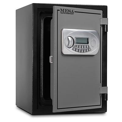 Mesa MF50E .6-cu ft Fireproof Safe w/ Electronic Lock