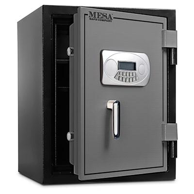 Mesa MF60E 1.5-cu ft Fireproof Safe w/ Electronic Lock