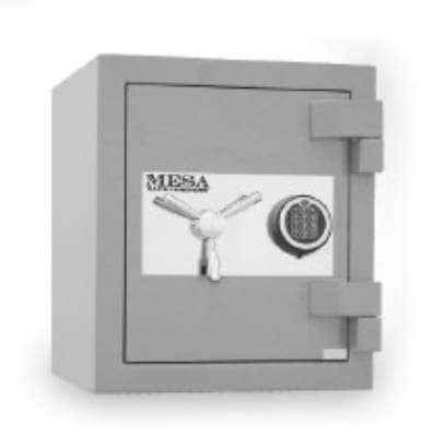 Mesa MSC1916E 1.3-cu ft 1-Compartment High Security Safe w/ Electronic Lock