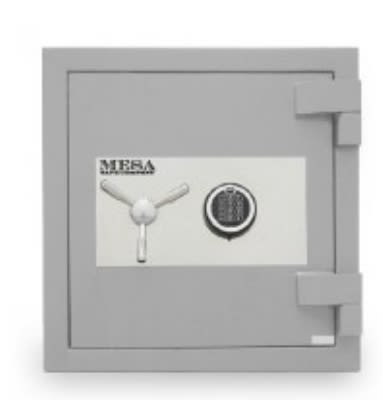 Mesa MSC2120E 2.4-cu ft 1-Compartment High Security Safe w/ Electronic Lock