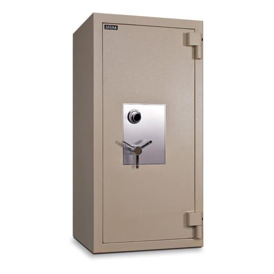 Mesa MTLF5524 15.3-cu ft Burglary Fireproof Safe w/ Combination Lock