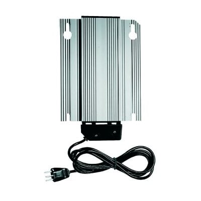Spring USA 9509 Electric Heating Element for Full-Size Rectangular Chafing Dishes - 660W, 120v