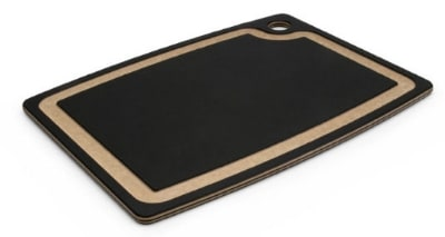 "Epicurean 003-201502015 Cutting Board w/ Juice Groove, 20x15"" Slate/Natural"