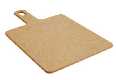"""Epicurean 008-090701 Small Stature Cutting Board, 9 x 7"""", Easy Clean, Natural,"""