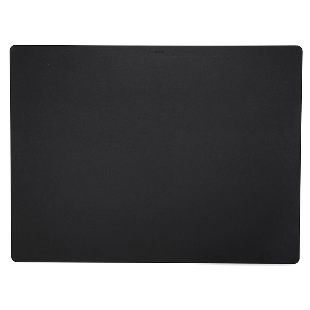 """Epicurean 014-241802015 Big Block Cutting Board, 24 x 18 x 1"""", Rectangle, Slate/Natural"""
