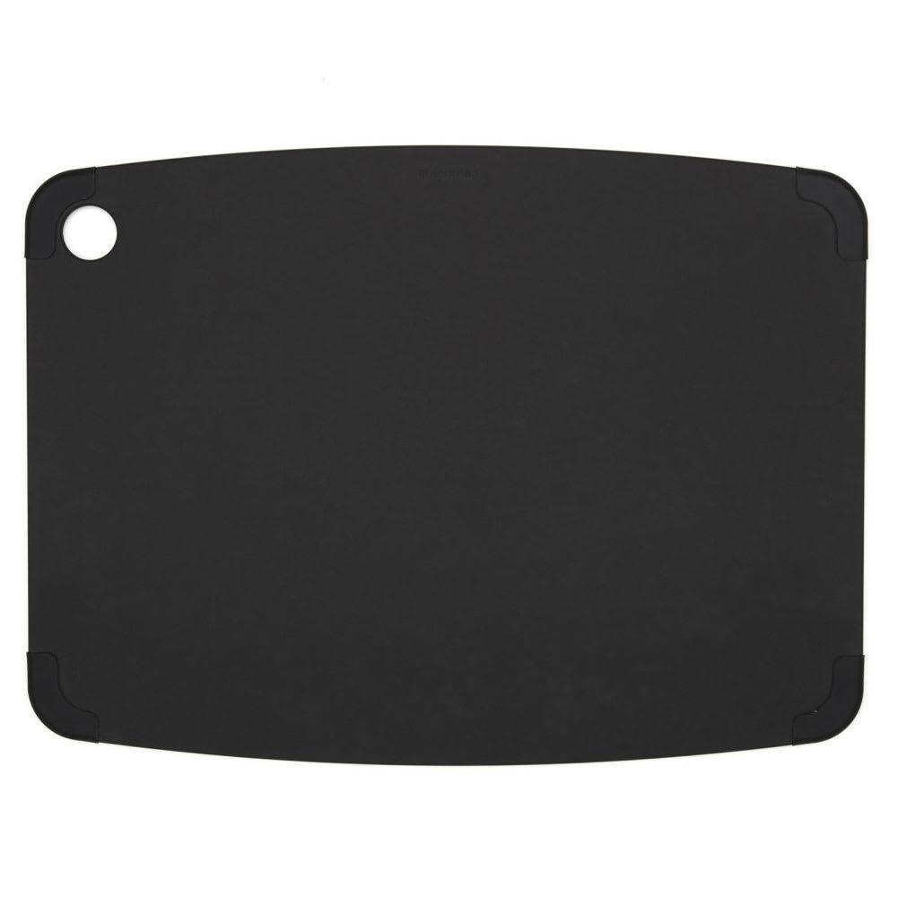 "Epicurean 202-18130203 Non Slip Cutting Board, 17.5x13"", Slate/Slate"