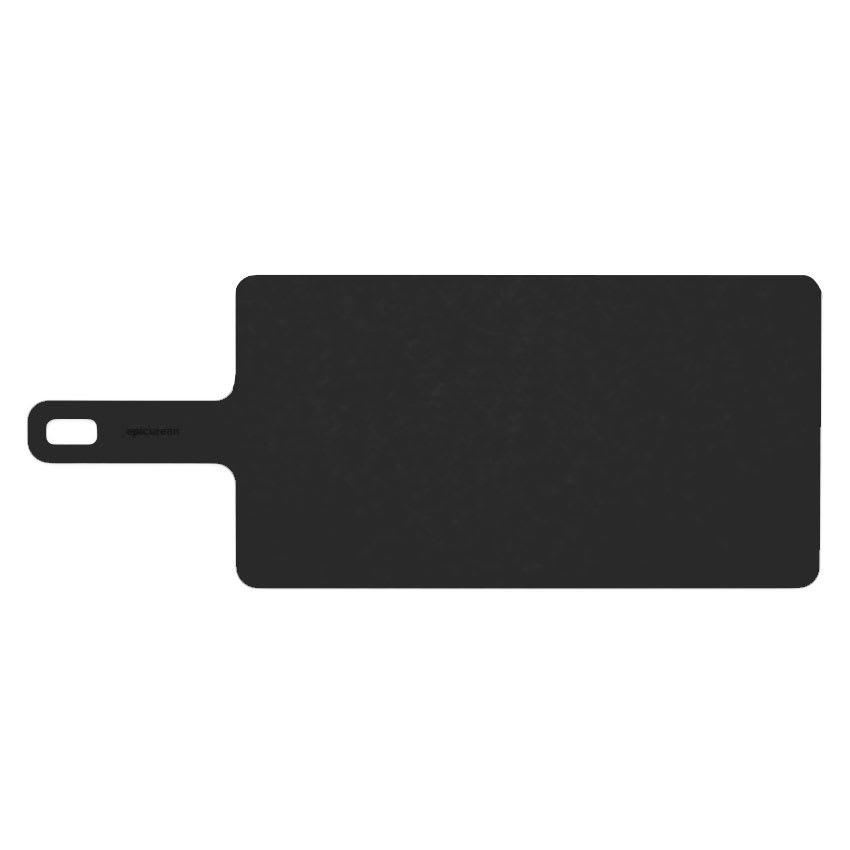 """Epicurean 429-197502 Serving Paddle, 19x7.5x.25"""", Slate"""