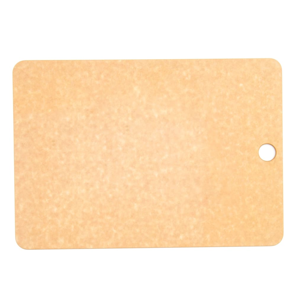 "Epicurean 629-161101 Sheet Pan Board - 16.5"" x 11.6"", Composite Wood, Natural"