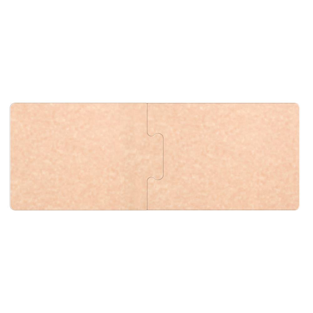 "Epicurean 629-271001 Puzzle Board, 27 x 10"", 2-Piece w/ 3/8"" Profile, 2-Sided Flat"