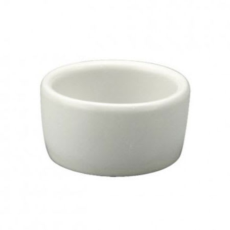 Oneida F8000000613 3.5-oz Buffalo Ramekin - Porcelain, Bright White