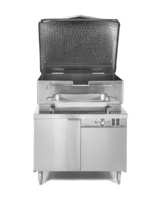 Southbend BEMTS-40 40-gal Tilting Skillet w/ Hydraulic Lift System, 208v/1ph