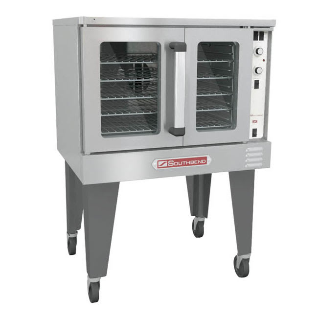 Southbend BES/17SC Full Size Electric Convection Oven - 208v/1ph
