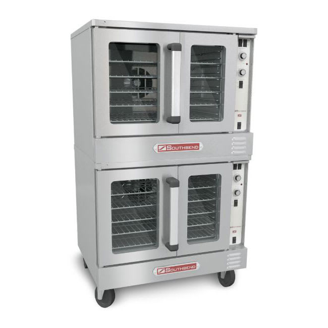 Southbend BES/27CS Double Full Size Convection Oven - 208v/1ph