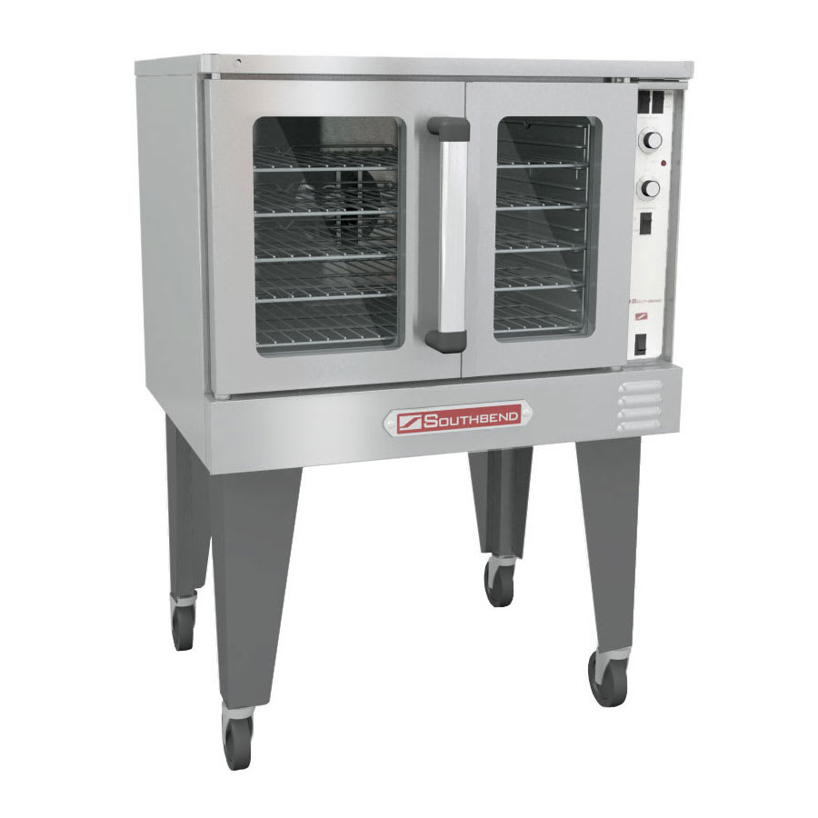 Southbend BGS/13SC Full Size Convection Oven - LP