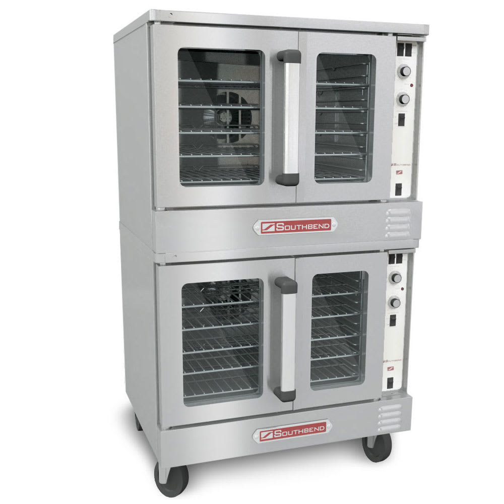 Southbend BGS/23SC Double Full Size Convection Oven - LP