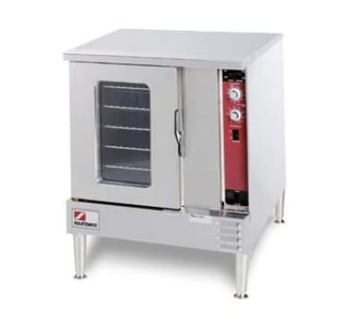 Southbend EH/10CCH Half Size Electric Convection Oven, 240v/3ph
