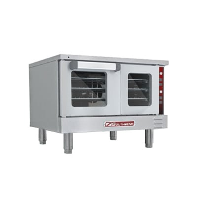 Southbend TVGS/12SC Full Size Gas Convection Oven - LP
