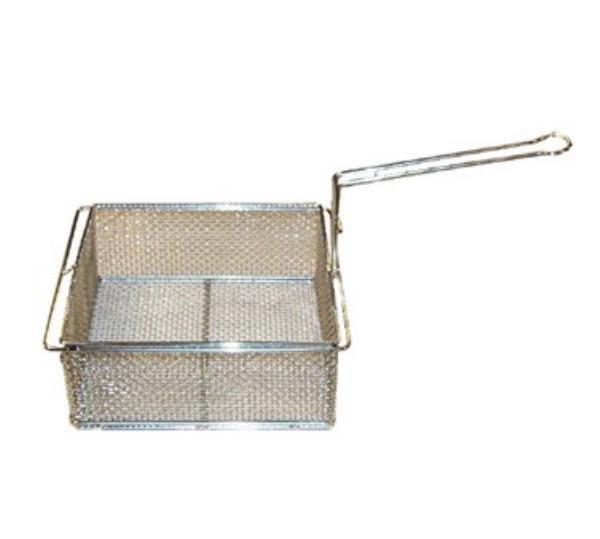 Lang 130FB Full Size Fryer Basket, Steel