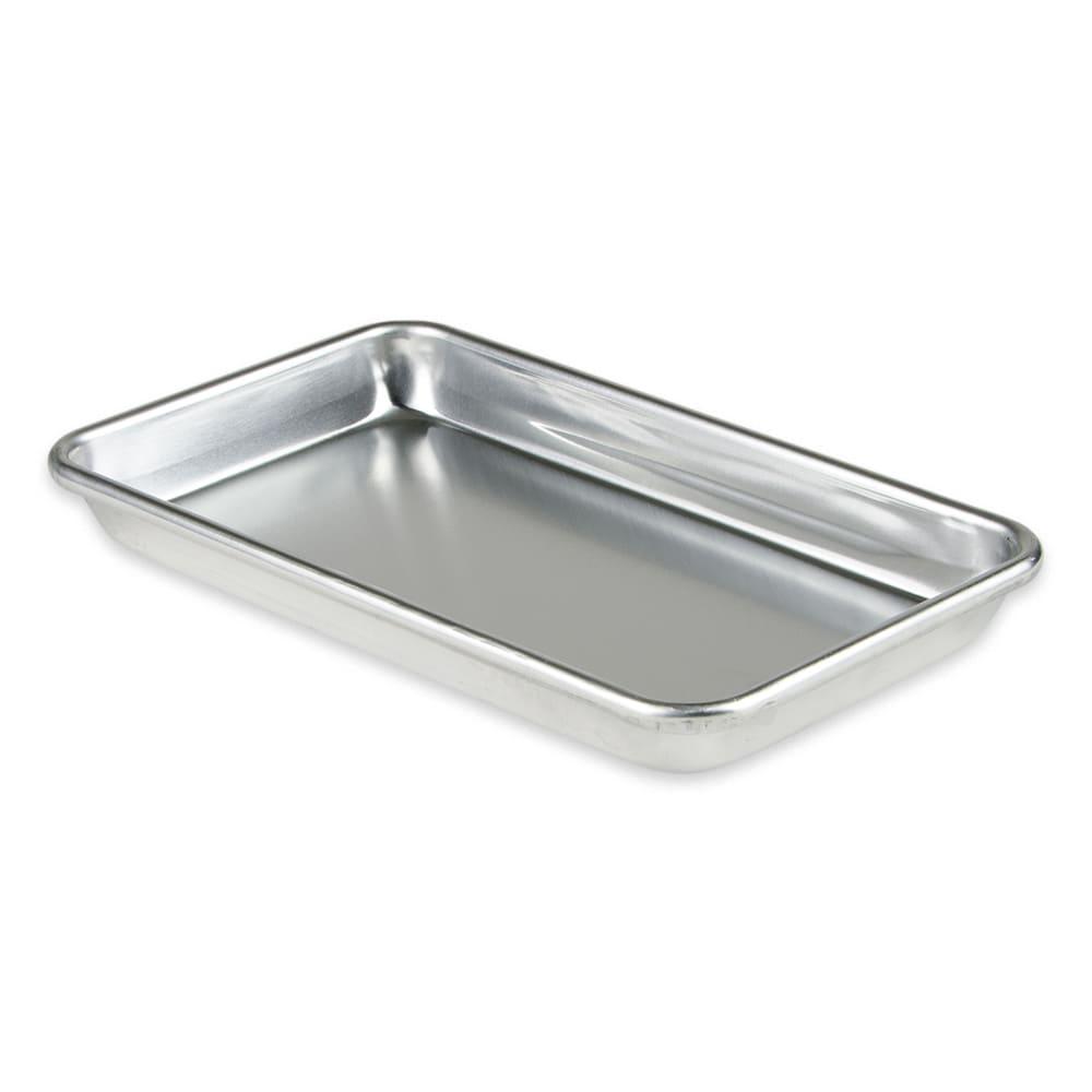 "Update ABNP-13 1/8 Size Bun Pan, 6"" x 10"", Aluminum"