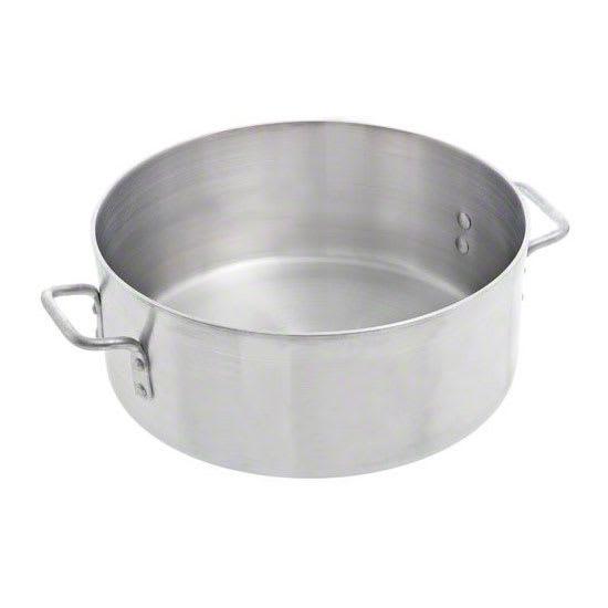Update ABR-15HD 15 qt Aluminum Braising Pot