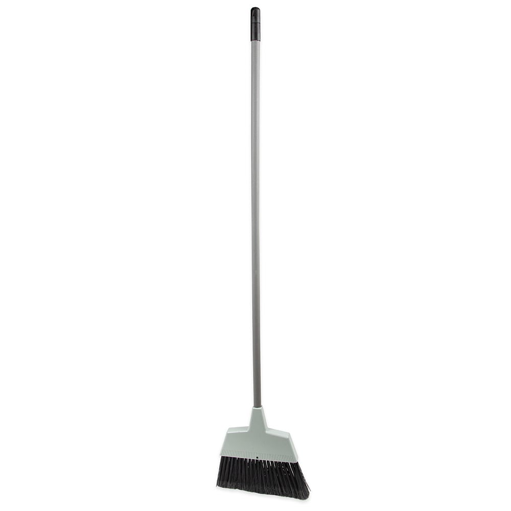 Update ABRM-60 Angle Broom - Gray/Black