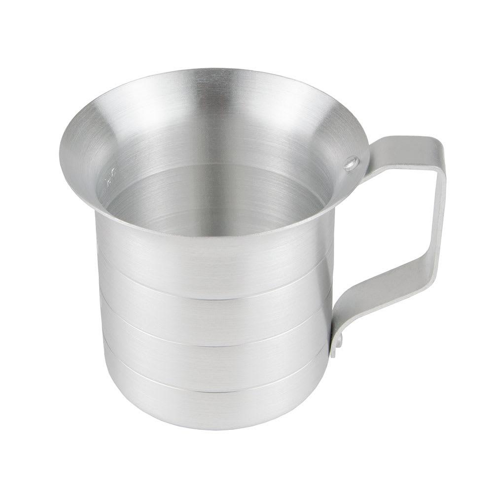 Update AMEA-05 1 pt Liquid Measuring Cup - Aluminum