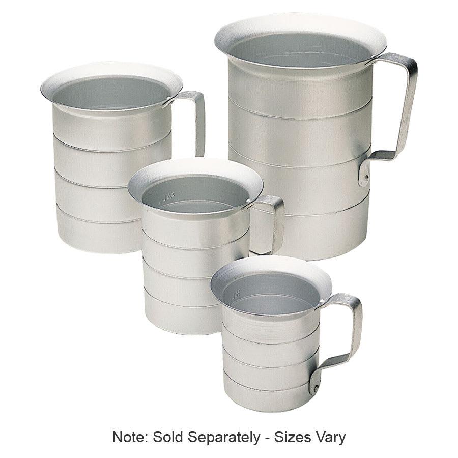 Update AMEA-10 1-qt Liquid Measuring Cup - Aluminum