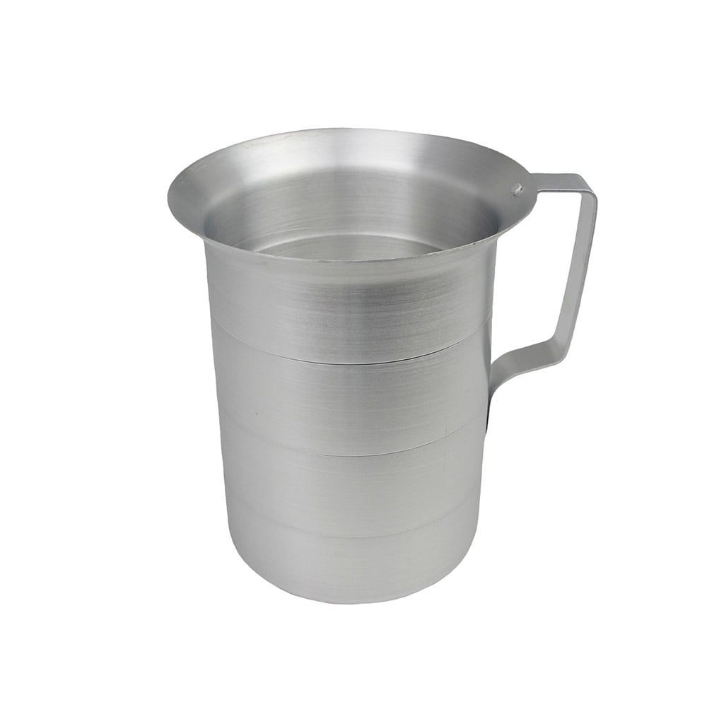 Update AMEA-40 4-qt Liquid Measuring Cup - Aluminum